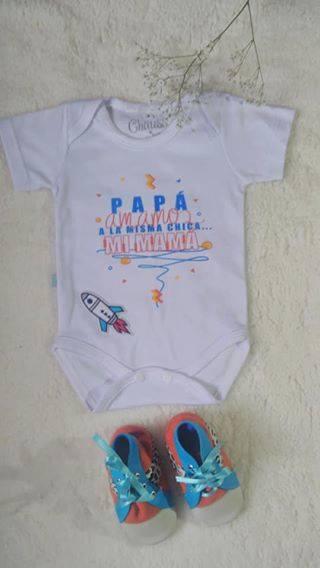 Bodies y Zapaticos para bebes